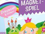 Vorschaubild zu Spiel Magnetspiel: Prinzessin und Einhorn