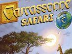 Vorschaubild zu Spiel Carcassonne: Safari