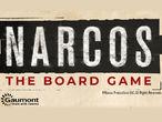 Vorschaubild zu Spiel Narcos: The Board Game