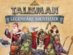Vorschaubild zu Spiel Talisman: Legendäre Abenteuer