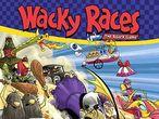 Vorschaubild zu Spiel Wacky Races: The Board Game