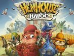 Vorschaubild zu Spiel Henhouse Havoc