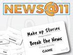Vorschaubild zu Spiel News@11