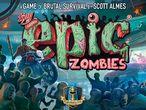 Vorschaubild zu Spiel Tiny Epic Zombie