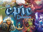 Vorschaubild zu Spiel Tiny Epic Defenders: Second Edition