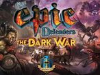 Vorschaubild zu Spiel Tiny Epic Defenders: The Dark War