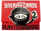 Vorschaubild zu Spiel Sneaky Cards 2