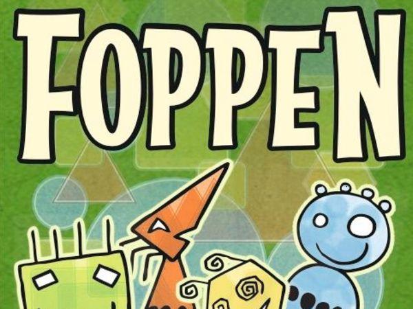 Bild zu Alle Brettspiele-Spiel Foppen: Zweite Edition
