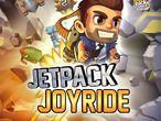 Vorschaubild zu Spiel Jetpack Joyride