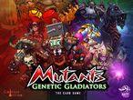 Vorschaubild zu Spiel Mutants: Genetic Gladiators