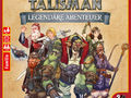Talisman: Legendäre Abenteuer Bild 1