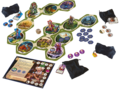 Talisman: Legendäre Abenteuer Bild 3
