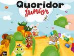 Vorschaubild zu Spiel Quoridor Junior