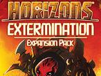 Vorschaubild zu Spiel Horizons: Extermination
