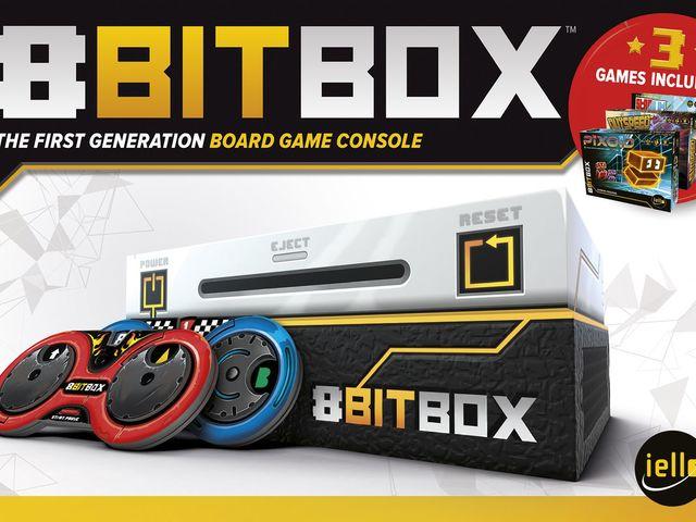 8Bit Box Bild 1