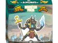 King of Tokyo/New York: Monster Pack - Anubis Bild 1