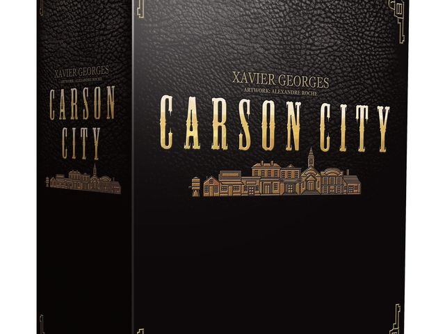 Carson City: Big Box Bild 1