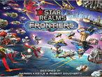 Vorschaubild zu Spiel Star Realms: Frontiers