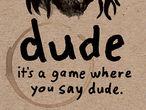 Vorschaubild zu Spiel Dude
