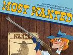 Vorschaubild zu Spiel Most Wanted
