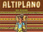 Vorschaubild zu Spiel Altiplano: Der Reisende