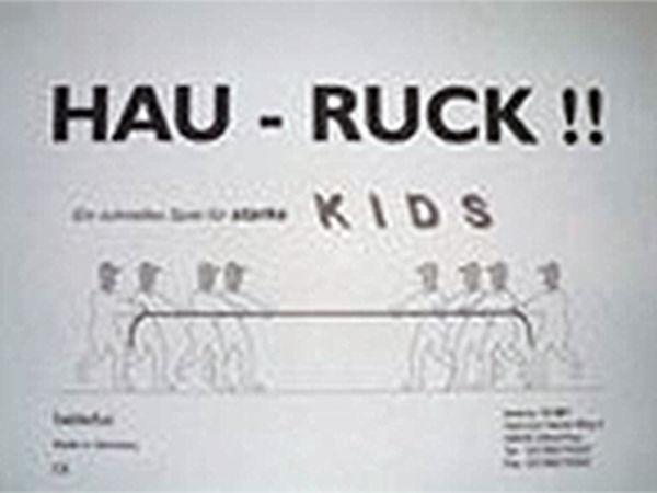 Bild zu Alle Brettspiele-Spiel Hau-Ruck: Tauziehen
