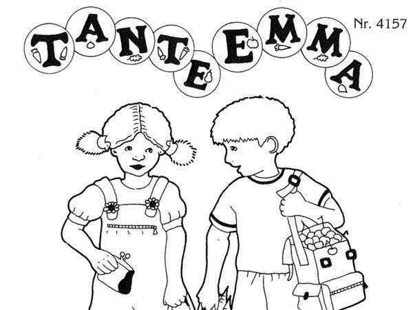 Bild zu Alle Brettspiele-Spiel Tante Emma
