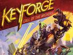 Vorschaubild zu Spiel KeyForge: Ruf der Archonten