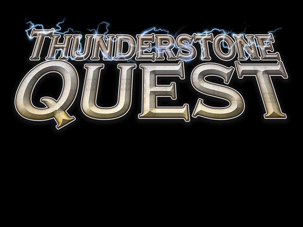 Bild zu Alle Brettspiele-Spiel Thunderstone Quest