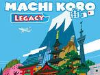 Vorschaubild zu Spiel Machi Koro: Legacy