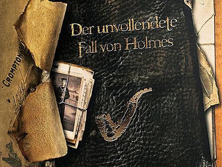 iDventure Detective Stories - Fall 2: Der unvollendete Fall von Holmes