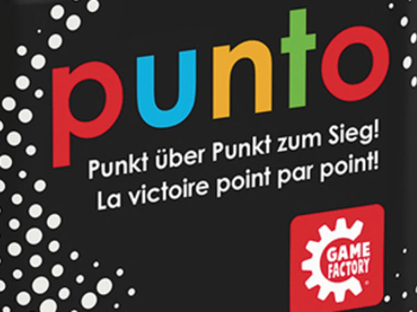 Bild zu Alle Brettspiele-Spiel Punto