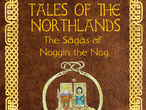 Vorschaubild zu Spiel Tales of the Northlands: The Sagas of Noggin the Nog