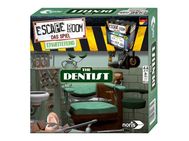 Escape Room: Das Spiel - Dentist Bild 1