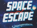 Vorschaubild zu Spiel Space Escape
