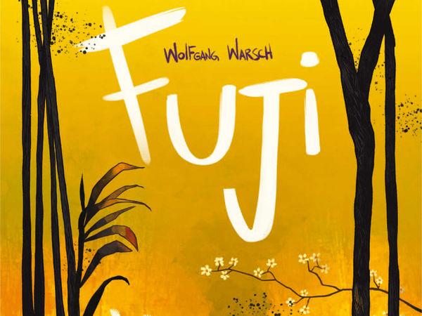 Bild zu Alle Brettspiele-Spiel Fuji