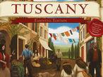Vorschaubild zu Spiel Tuscany: Essential Edition