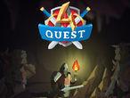 Vorschaubild zu Spiel A4 Quest