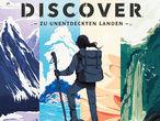 Vorschaubild zu Spiel Discover: Zu unentdeckten Landen