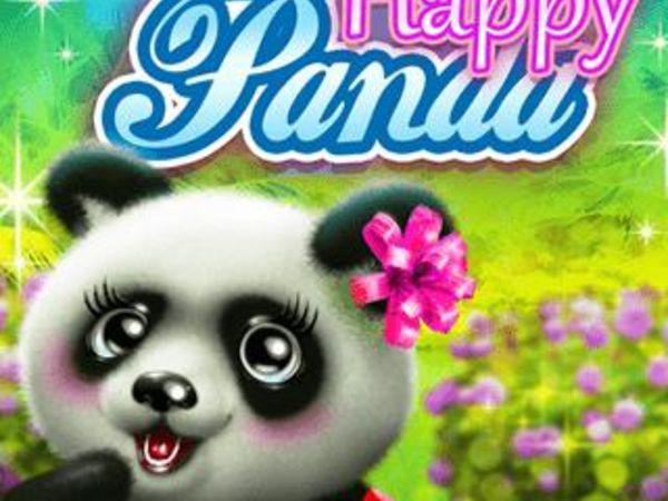 Bild zu Mädchen-Spiel Happy Panda