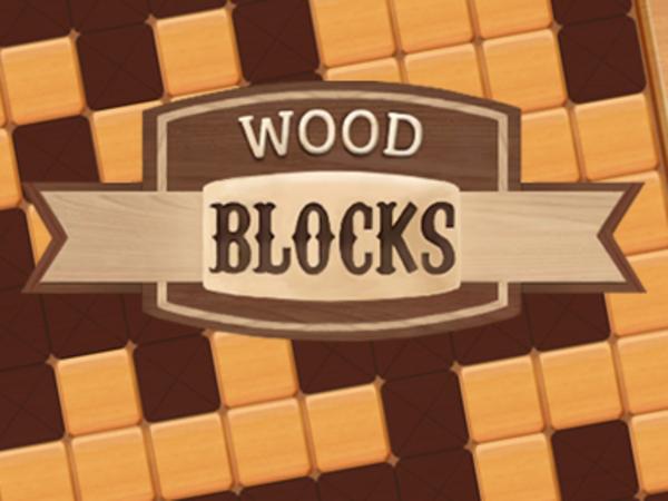 Bild zu Denken-Spiel Wood Blocks