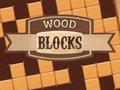 Denken-Spiel Wood Blocks spielen