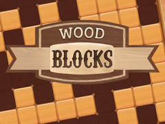 Wood Blocks spielen