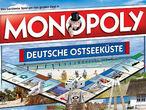 Vorschaubild zu Spiel Monopoly Deutsche Ostseeküste