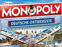Monopoly Deutsche Ostseeküste