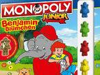 Vorschaubild zu Spiel Monopoly Junior Benjamin Blümchen: Collector's Edition