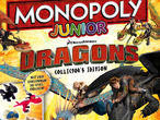Vorschaubild zu Spiel Monopoly Junior Dragons: Collectors Edition