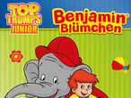Vorschaubild zu Spiel Top Trumps Junior: Benjamin Blümchen