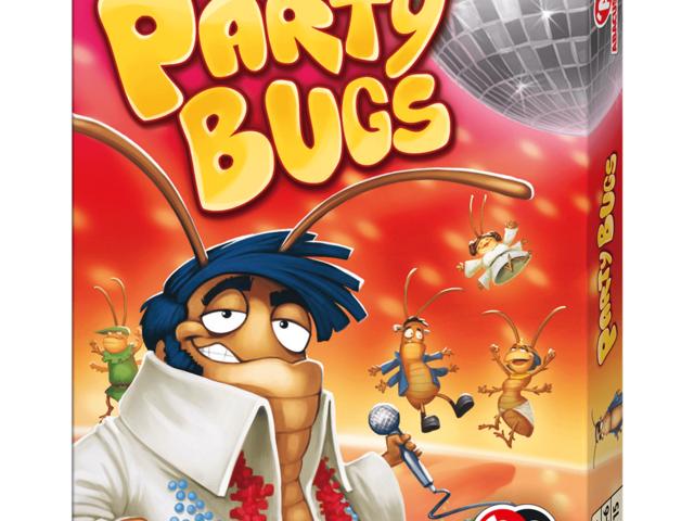 Party Bugs Bild 1