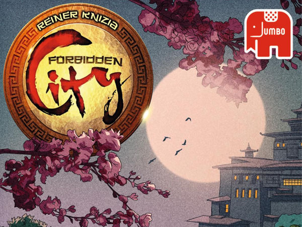 Bild zu Alle Brettspiele-Spiel Forbidden City